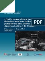 Quien responde por los DH de las poblaciones mas pobres de america latina.pdf