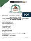 Plan Lector - Lecturas para 2° y 4° grados de primaria - Ugel Ocros (Ancash)