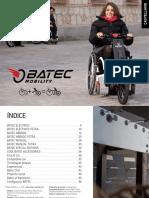 Batec 2015 Simple ESP