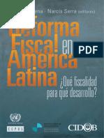 Reforma Fiscal America Latina Es