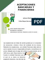 Aceptaciones Bancarias y Financieras (1) (1)
