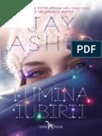 Jay Asher - Lumina Iubirii