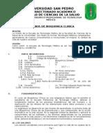 Silabos de Bioquimica Clinica 2017 - i