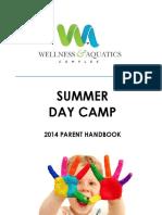 WAC Parent Handbook
