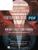 Ata New Age e o Esoterismo Ocidental