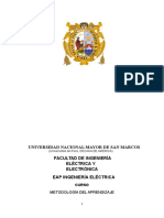 Monografía Técnicas de Estudio y Aprendizaje