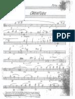 Peter Pan Musical Band Part - Viola