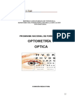Pnf Optometria y Optica Version Final