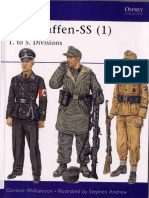 Osprey Men at Arms 401 Waffen SS 1 5 Divisions