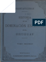 Bauza - Historia de La Dominacion... t. 2