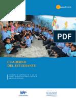Ley de Acceso a la Información Pública - Cuaderno del Estudiante - Segundo Ciclo
