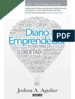 Diario Emprendedor - Joshua A. Aguilar.pdf