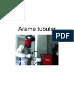 Arame Tubular