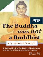 The Buddha Was Not a Buddhist ( - Zhi-qiang Chen