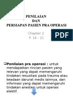 Anestesi - Dewi
