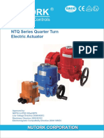 14 NTQ Electric Actuator En