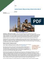 Pakistan's Strategic Nuclear Assets