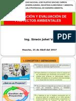 Clase 01, 02 y 03 FyEPA 21-04-2017