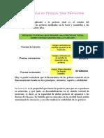 Biomecánica en Prótesis Total Removible