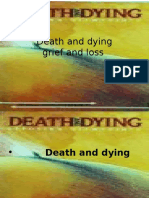 Death and Dying FL