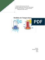 Análisis de Temperatura Aranda Crr