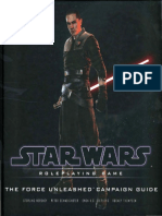 Star Wars Saga Edition - The Force Unleashed Campaign Guide.pdf