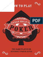 Stephen Godson-How to Play Texas Hold'Em Poker (2005)