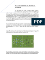 Geometría y Fútbol