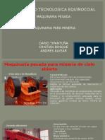 MAQUINARIA MINERA 9TD.pptx
