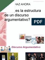 Tipos de Argumentacic3b3n Clase 3