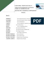 Cide Estatuto Oficial Administracion