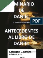 Daniel Cap 1