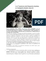 La ecolalia en el Trastorno del Espectro Autista.docx