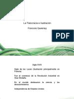 Introducción Francois Quesnay