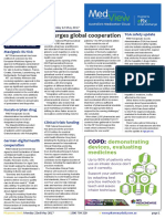 Pharmacy Daily for Mon 22 May 2017 - FIP urges global cooperation, SHPA Constitution revamp, Nucala orpan drug, Weekly Comment