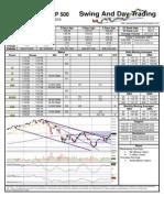 SPY Trading Sheet - Tuesday, July 27, 2010