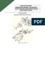Laporan Sistem Transmisi[1]
