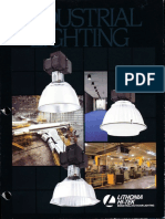 Lithonia Industrial Lighting Overview Brochure 5-85