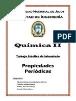 LAB 2016 - 02. Propiedades Periodicas