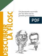 Catálogo Grandes ideas de la Filosofía