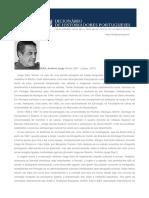 Verbete de Jorge Dias Do Dicionário de Historiadores Portugueses