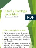 Estres y Psicologia de La Salud_Enfermeria 2016-17