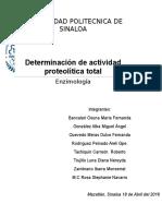 Determinacin de Actividad Proteoltica Total 160419235049