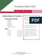 Trombone Collection