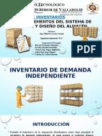 Demanda Independiente