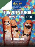 Doctv2015 Ecuador Conv