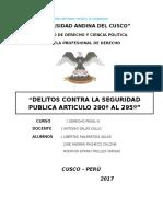 Salud Publica Penal