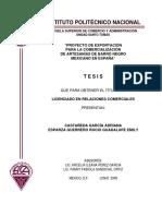 ProyectoEXPORTACION