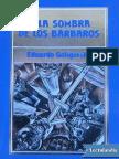 A La Sombra de Los Barbaros - Eduardo Goligorsky
