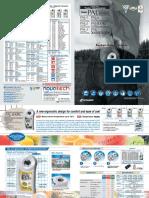 Atago PAL Refractometers Datasheet